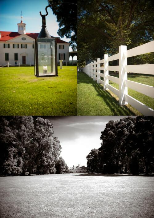 Mt Vernon Collage