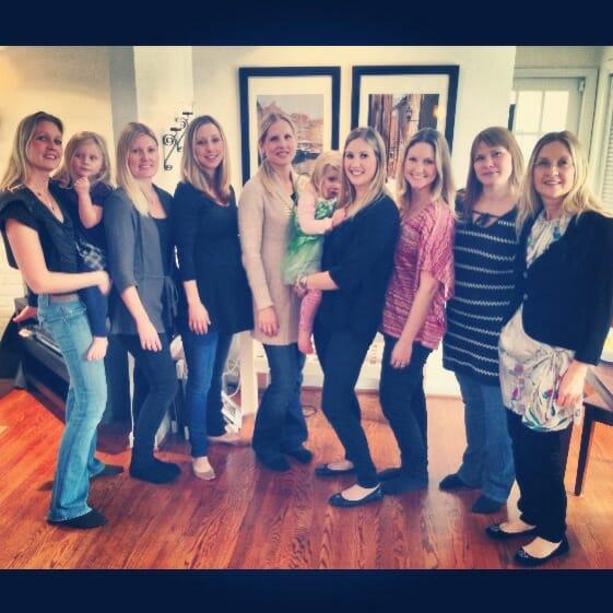Carolines_bday_swedish_girls
