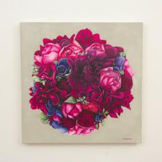 Kate's Bridal Bouquet - original