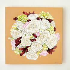 Taryn's Bridal Bouquet - original