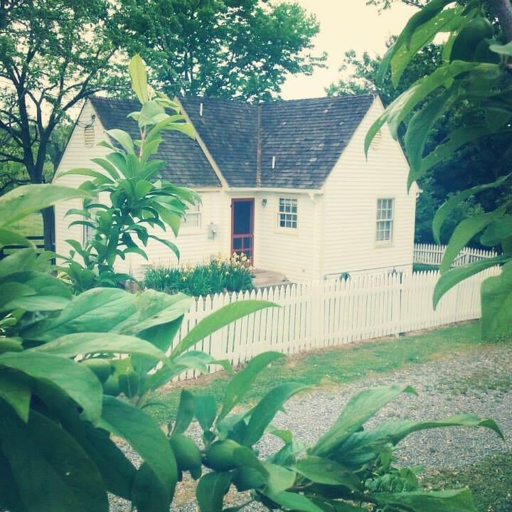 Crystal Cottage July 2012 6