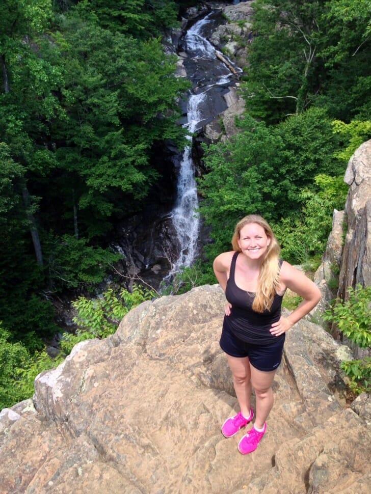 Shenandoah 4 Anniversary Hike 3
