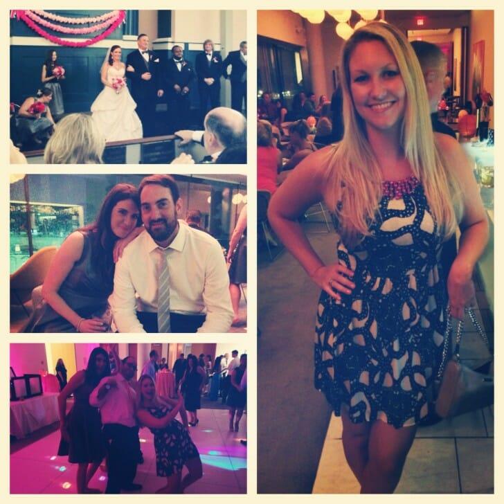 Wedding Sept 21, 2013
