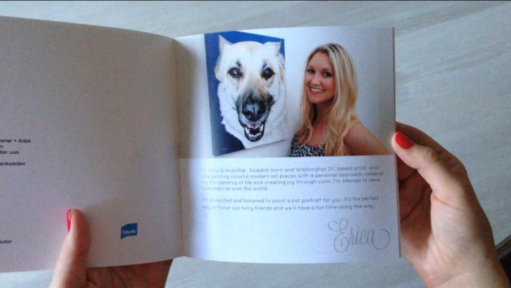 Gift Book - screenshot 1