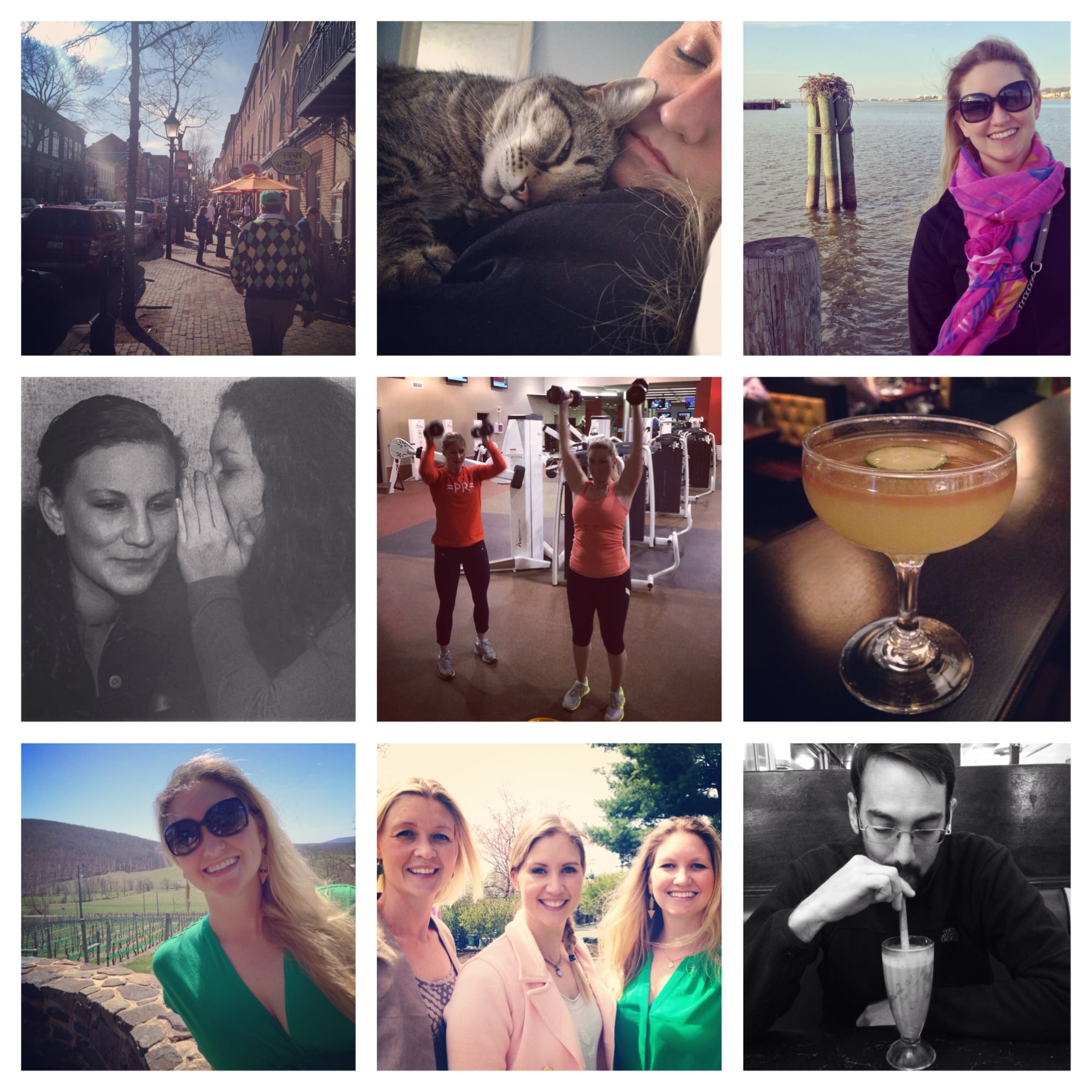 Instagram Moments May, 2014 part 1