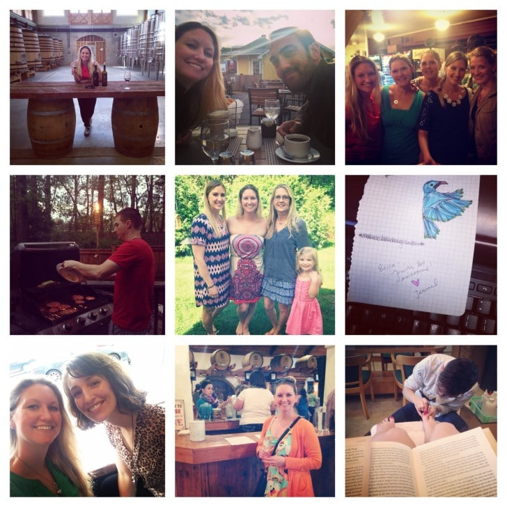 Instagram Moments May 2014 part 2