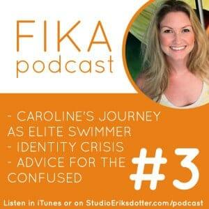 Fika Podcast episode three